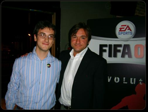 Piersandro e Fabio