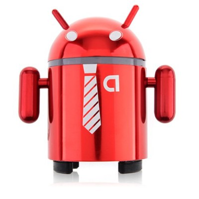 Android Backup Apertura
